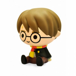 Tirelire Harry Potter collection Chibi