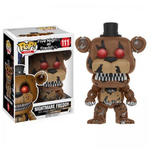 Figurine Five Nights at Freddy's - Pop 10 cm