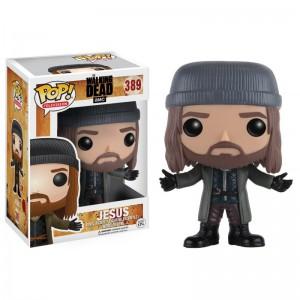 Figurine The Walking Dead - Jesus Pop 10cm