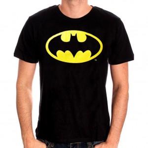 Tshirt DC Comics - Batman The Dark Knight Logo