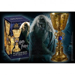 Réplique Harry Potter - Coupe de Dumbledore