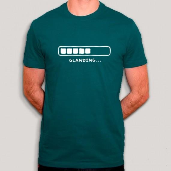 T-Shirt Loading Please Wait