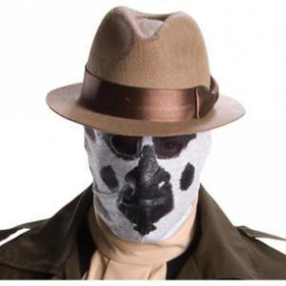 Masque Officiel Watchmen Rorschach