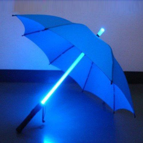 Parapluie led lumineux