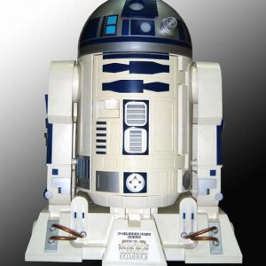 Le frigo star wars r2d2
