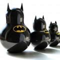 Poupées russes Batman
