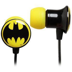 Les ecouteurs super héros