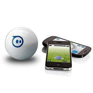 Sphero boule robotique