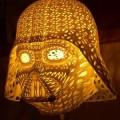 La lampe de chevet Dark Vador