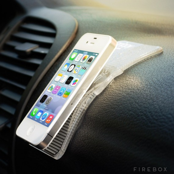 Support voiture pour iPhone/iPad/iPod