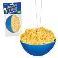 Le désodorisant macaroni au fromage