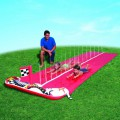 Ventriglisse - le double tapis de glisse à eau
