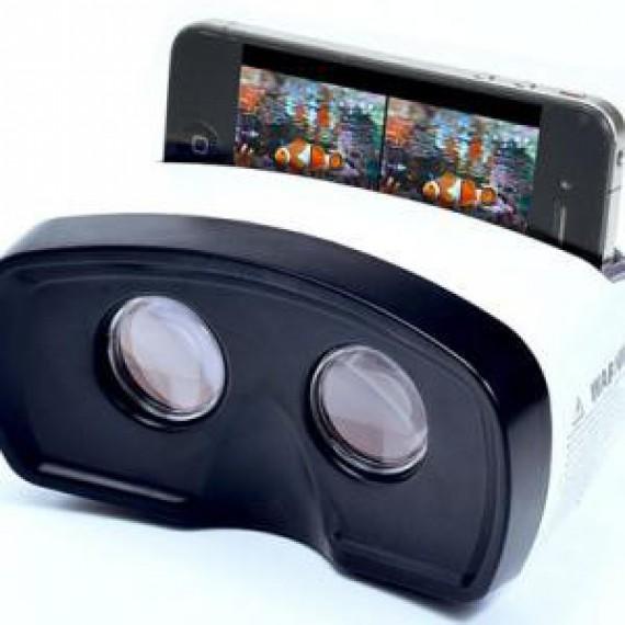 Sanwa visionneuse 3D pour iPhone