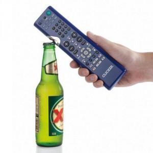 La télécommande universelle decapsuleur