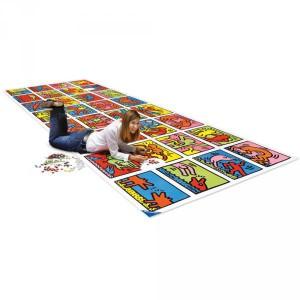 Le plus grand puzzle au monde !