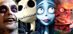 POP! Tim Burton