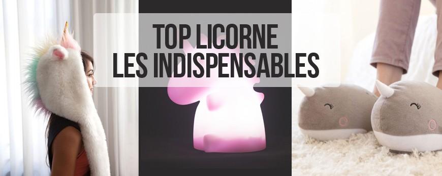 idée cadeau licorne Top Licorne : les dix cadeaux licorne à avoir d'urgence   Pigsou Mag idée cadeau licorne