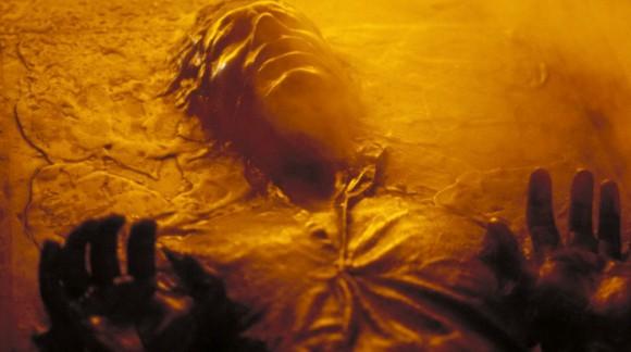Piégez Han Solo dans votre Frigo grâce à votre propre Carbonite