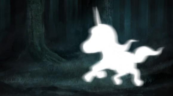 Et si votre Patronus était une licorne ?