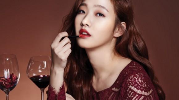 Un peu de vin dans vos produits de beauté ?