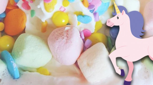 Unicorn Hot Chocolate: Le chocolat chaud qui vend du rêve