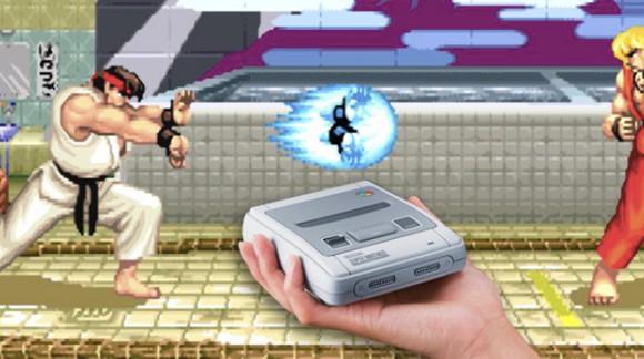 Êtes-vous prêt à vous battre pour la Super NES Mini ?