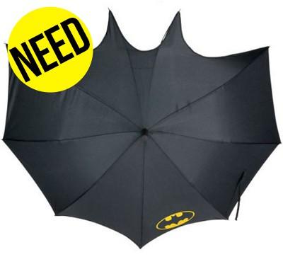 Parapluie Batman shadow