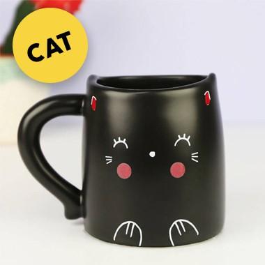 Mug chat noir oh k