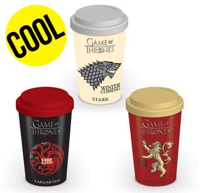 Mug de voyage Game of Thrones